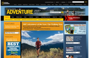 http://www.nationalgeographic.com/adventure/best-of-adventure-2008/achievements/andrew-skurka.html