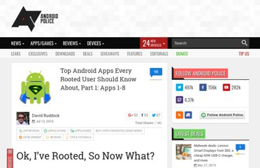 http://www.androidpolice.com/2010/07/13/8-great-apps-every-rooted-android-user-should-know-about/