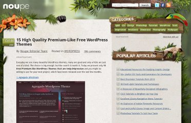 http://www.noupe.com/wordpress/15-high-quality-premium-like-free-wordpress-themes.html