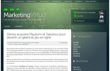http://www.marketingvirtuel.fr/2010/07/28/disney-acquiere-playdom-et-tapulous-pour-devenir-un-geant-du-jeu-en-ligne/