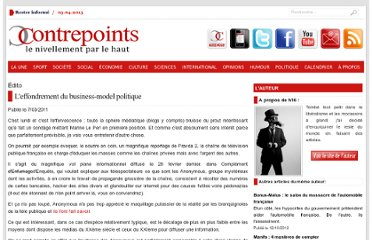 http://www.contrepoints.org/2011/03/07/16037-leffondrement-du-business-model-politique
