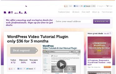 http://www.mightydeals.com/deal/wordpress-video-tutorial.html?ref=social