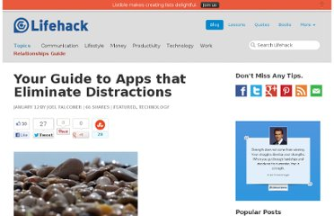 http://www.lifehack.org/articles/technology/your-guide-to-apps-that-eliminate-distractions.html