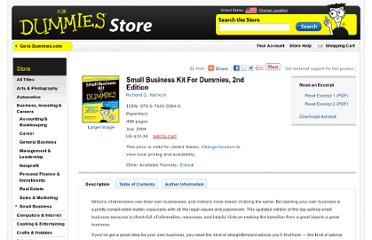 http://www.dummies.com/store/product/Small-Business-Kit-For-Dummies-2nd-Edition.productCd-0764559842.html