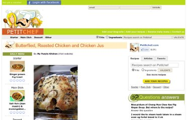 http://en.petitchef.com/recipes/butterflied-roasted-chicken-and-chicken-jus-fid-997569