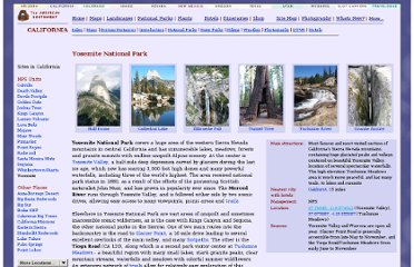 http://www.americansouthwest.net/california/yosemite/national_park.html