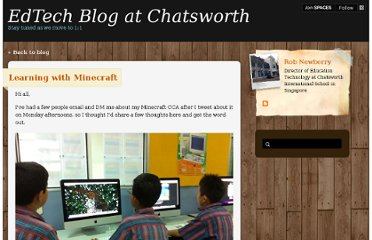 http://chatsworth.posterous.com/learning-with-minecraft