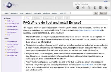 http://wiki.eclipse.org/FAQ_Where_do_I_get_and_install_Eclipse%3F
