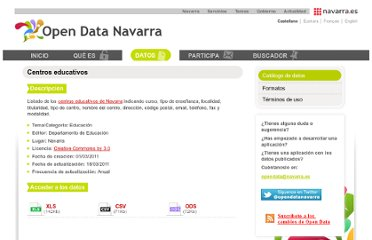http://www.navarra.es/home_es/Open-Data/Dataset/Centros-educativos-4