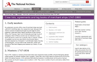 http://www.nationalarchives.gov.uk/records/research-guides/merchant-shipping-crewlists-agreements-1747-1860.htm