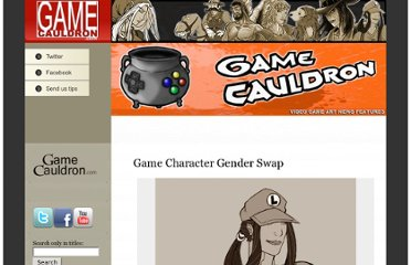 http://gamecauldron.com/2010/05/28/game-character-gender-swap.aspx