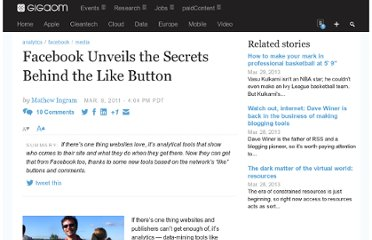http://gigaom.com/2011/03/08/facebook-unveils-the-secrets-behind-the-like-button/