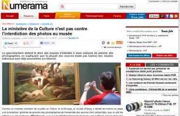 http://www.numerama.com/magazine/18244-le-ministere-de-la-culture-n-est-pas-contre-l-interdiction-des-photos-au-musee.html
