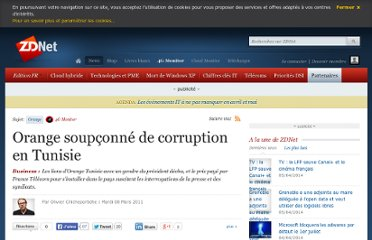 http://www.zdnet.fr/actualites/orange-soupconne-de-corruption-en-tunisie-39758831.htm