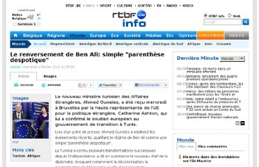 http://www.rtbf.be/info/monde/detail_le-renversement-de-ben-ali-simple-parenthese-despotique?id=5572643