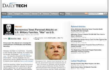 http://www.dailytech.com/Anonymous+Vows+Personal+Attacks+on+US+Military+Families+War+on+US/article21087.htm