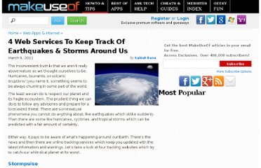 http://www.makeuseof.com/tag/4-web-services-track-earthquakes-storms/