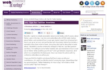 http://www.webadvantage.net/webadblog/1-tips-for-twitter-newbies-2022