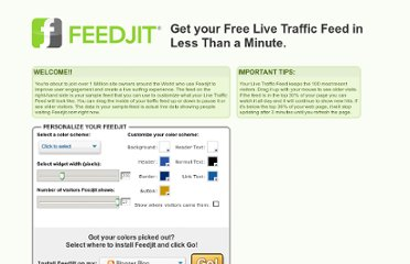 http://feedjit.com/freeLiveTrafficFeed/