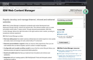 http://www-142.ibm.com/software/workplace/products/product5.nsf/wdocs/homepage