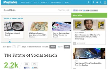 http://mashable.com/2011/03/10/future-of-social-search/