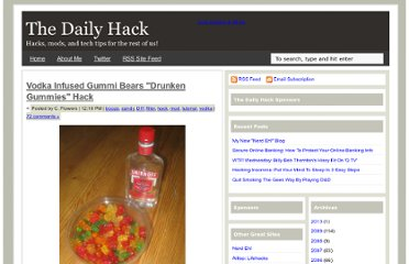 http://www.dailyhack.net/2009/02/drunken-gummies-vodka-infused-gummi.html