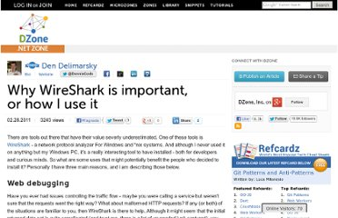 http://dotnet.dzone.com/articles/why-tools-wireshark-are