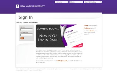 https://login.nyu.edu/sso/UI/Login?goto=http%3A%2F%2Fhome.nyu.edu%3A80%2F