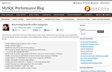 http://www.mysqlperformanceblog.com/2008/07/04/recovering-innodb-table-corruption/