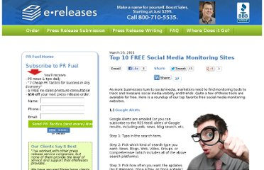 http://www.ereleases.com/prfuel/free-social-media-monitoring-sites/