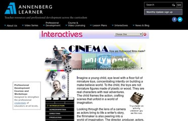 http://www.learner.org/interactives/cinema/