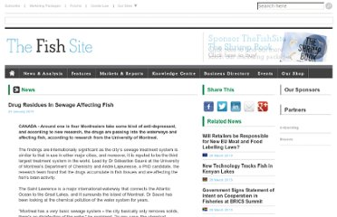 http://www.thefishsite.com/fishnews/14071/drug-residues-in-sewage-affecting-fish