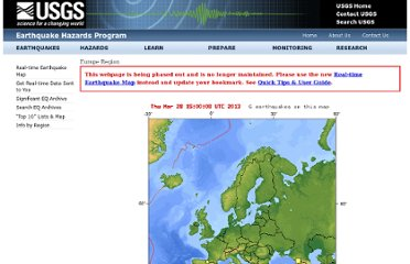 http://earthquake.usgs.gov/earthquakes/recenteqsww/Maps/region/Europe.php