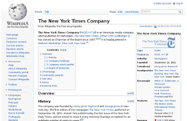 http://en.wikipedia.org/wiki/The_New_York_Times_Company