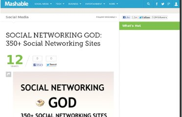 http://mashable.com/2007/10/23/social-networking-god/
