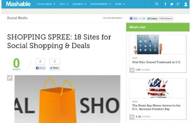 http://mashable.com/2007/08/08/social-shopping-2/