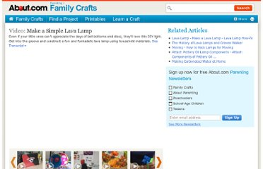 http://video.about.com/familycrafts/Make-a-Lava-Lamp.htm