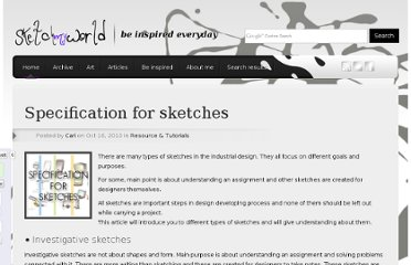 http://www.sketchmyworld.com/specification-for-sketches/
