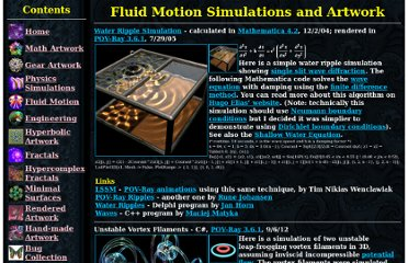 http://www.bugman123.com/FluidMotion/index.html