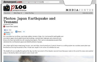 http://blogs.denverpost.com/captured/2011/03/11/captured-japan-earthquake-and-tsunami/2816/