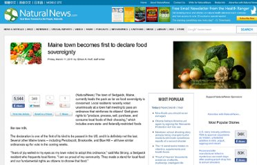 http://www.naturalnews.com/031667_food_freedom_Maine.html