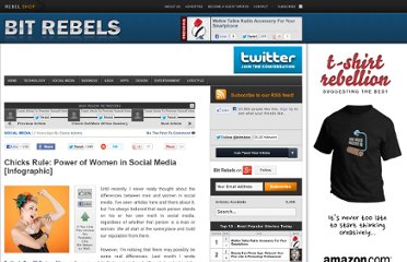 http://www.bitrebels.com/social/chicks-rule-power-of-women-in-social-media-infographic/