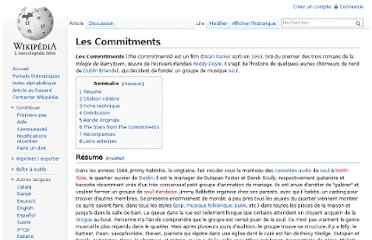 http://fr.wikipedia.org/wiki/Les_Commitments