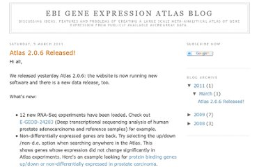 http://arrayexpress-atlas.blogspot.com/2011/03/atlas-206-released.html