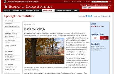 http://www.bls.gov/spotlight/2010/college/