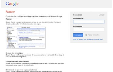 https://www.google.com/accounts/ServiceLogin?service=reader&passive=1209600&continue=http://www.google.fr/reader/?hl%3Dfr%26tab%3DYy&followup=http://www.google.fr/reader/?hl%3Dfr%26tab%3DYy&hl=fr