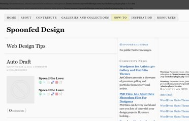 http://www.spoonfeddesign.com/how-to/web-design-tips