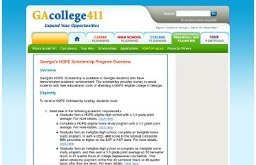 http://www.gacollege411.org/Financial_Aid_Planning/HOPE_Program/Georgia_s_HOPE_Scholarship_Program_Overview.aspx