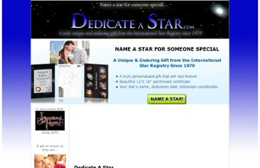 http://www.dedicate-a-star.com/international-star-registry/name-a-star-b01/dedicate-a-star.html