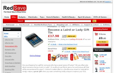 http://www.redsave.com/products/become-a-laird-or-lady-gift-tin